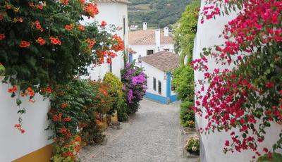 Aldeias e vilas portuguesas. Beleza não lhes falta