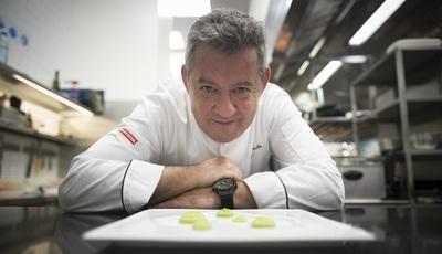 Rui Paula soma mais uma estrela Michelin. Três restaurantes perdem a estrela. Mas há mais novidades
