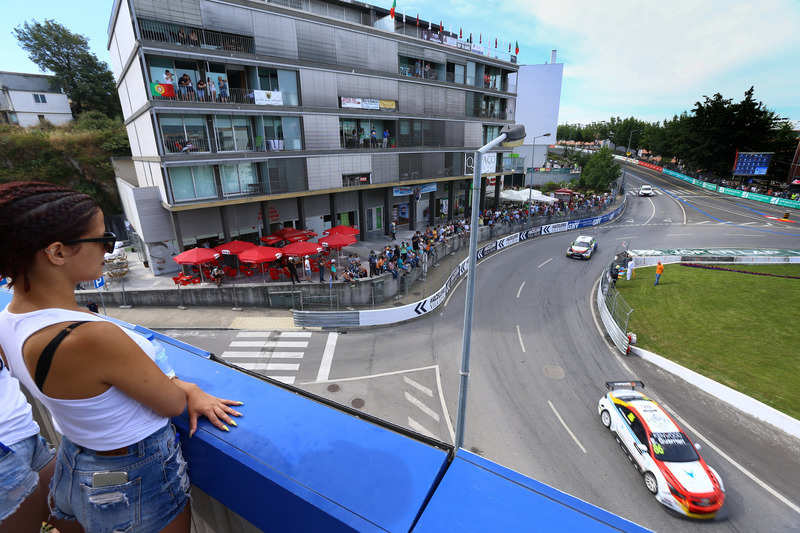 Autarca de Vila Real garante WTCC ou prova semelhante no próximo ano