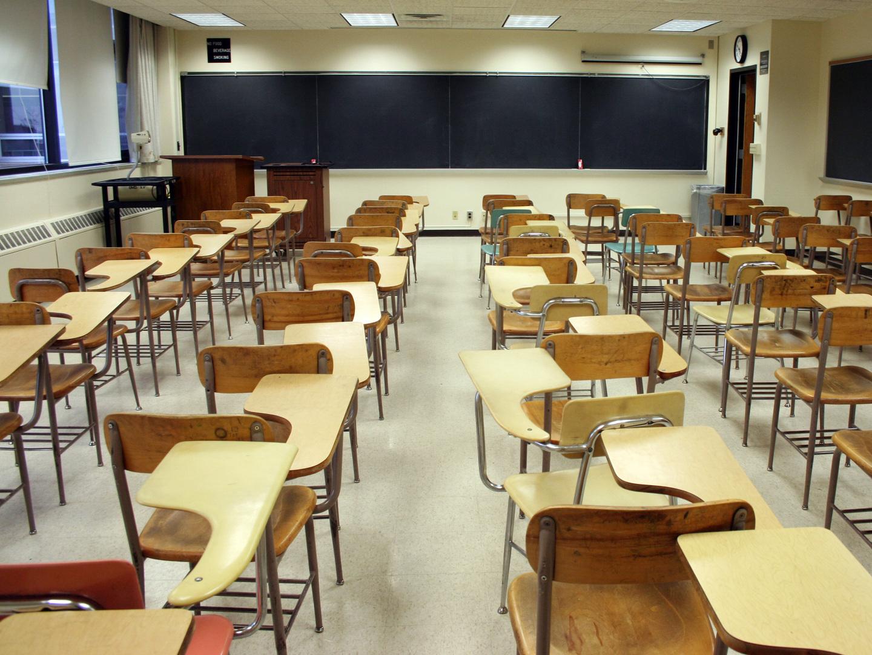 Mais de 100 crianças sentiram-se mal em escola de Coimbra. Suspeita-se de virose generalizada