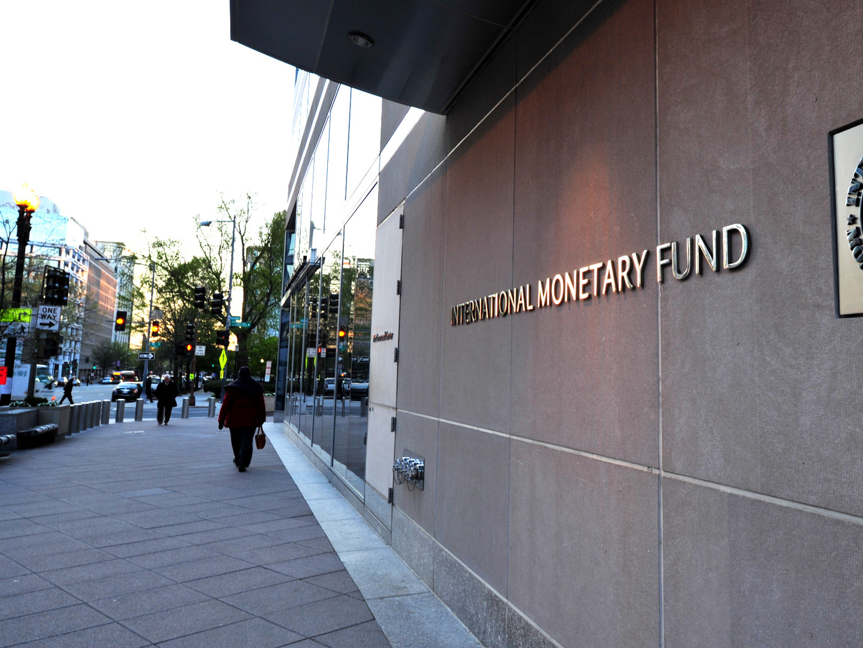 Portugal pediu autorização para pagar antecipadamente 10 mil milhões de euros ao FMI
