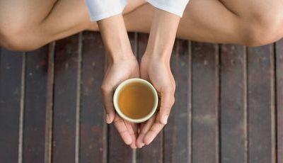 Mil folhas de sabor em chás repletos de benefícios