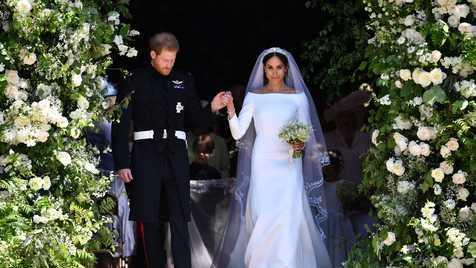 6 sentimentos que ficam após o casamento real