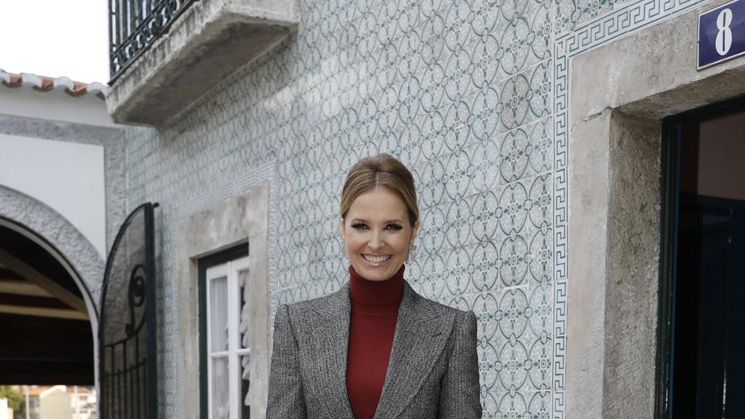 Cristina Ferreira faz revelações sobre o seu novo programa