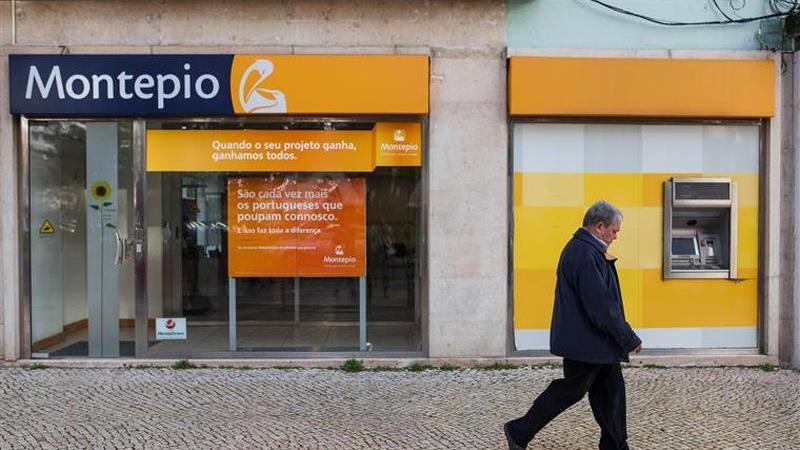 Banco Montepio apresenta nova imagem e anuncia banco para empresas