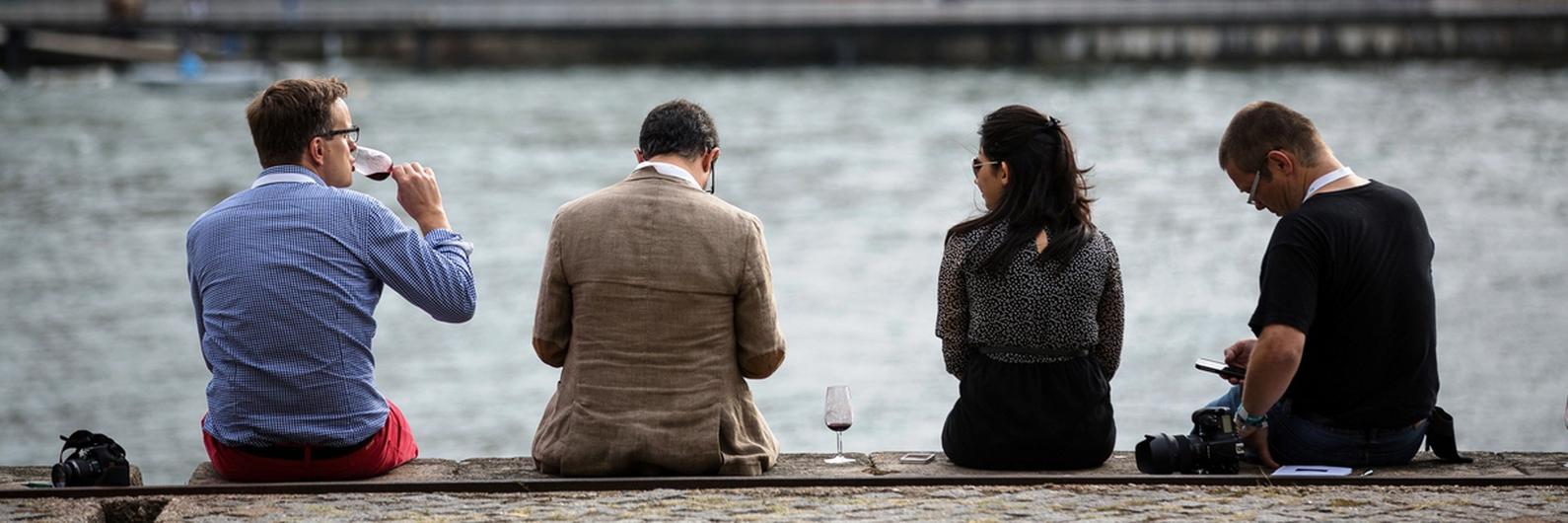 Porto: Dia do Vinho do Porto é festa para durar 240 horas