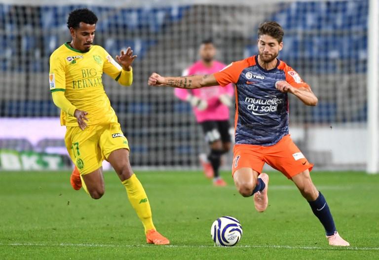 Lucas Evangelista regressa a Portugal para jogar no Vitória de Guimarães