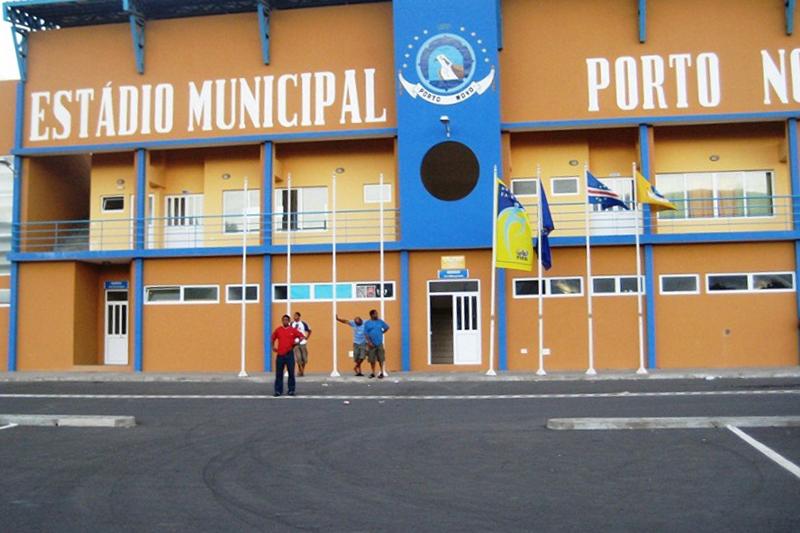 S. Antão: Paúl pode ter pavilhão e Porto Novo um centro de estágio