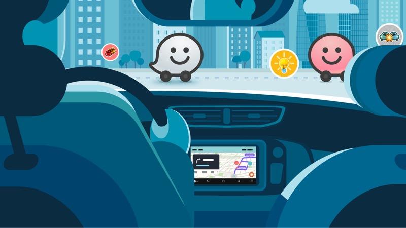 Waze testa nova função que lhe dirá quanto terá de pagar em portagens