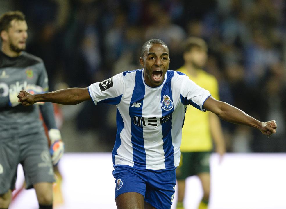 Rolo compressor. FC Porto aplica a maior goleada da época ao Paços numa exibição de gala