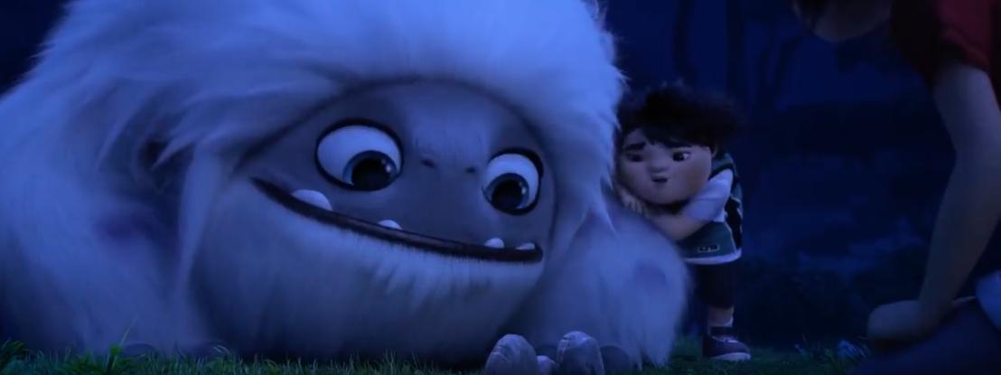 """Filme de animação """"Abominável"""" fora da Malásia por causa de mapa 'pró-Pequim'"""
