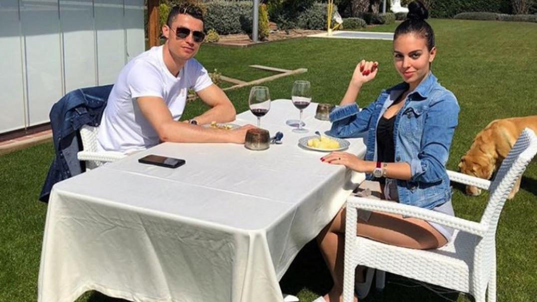 Afinal Ronaldo tem uma ligação com a Argentina que poucos sabiam