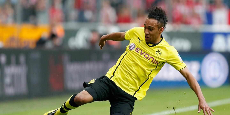 Aubameyang garante não entender a suspensão no Dortmund