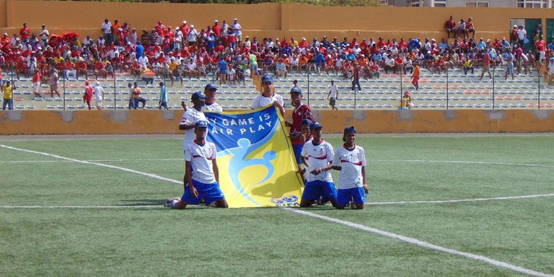 Futebol/Cabo Verde: Líderes Derby e Mindelense com compromissos difíceis na 9ª jornada em São Vicente