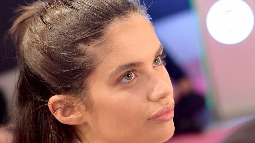 Sara Sampaio indignada com rumores de gravidez