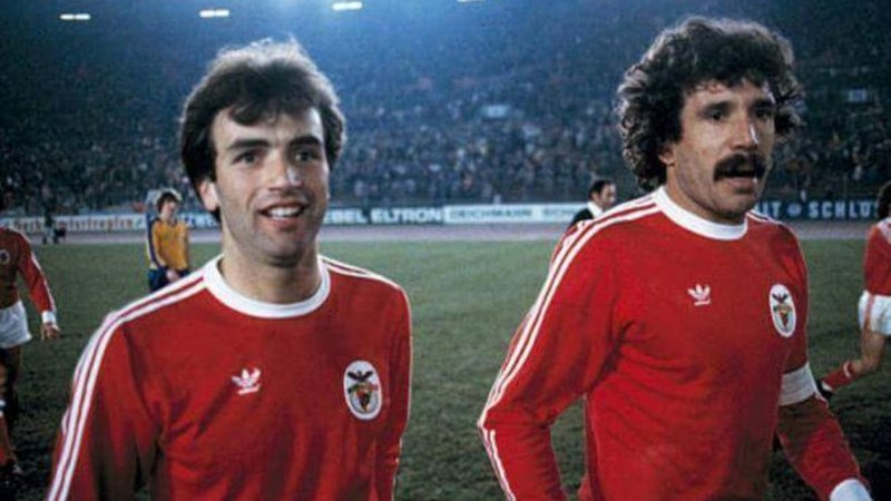 """Benfica presta homenagem a Frederico: """"Um homem de raras qualidades"""""""
