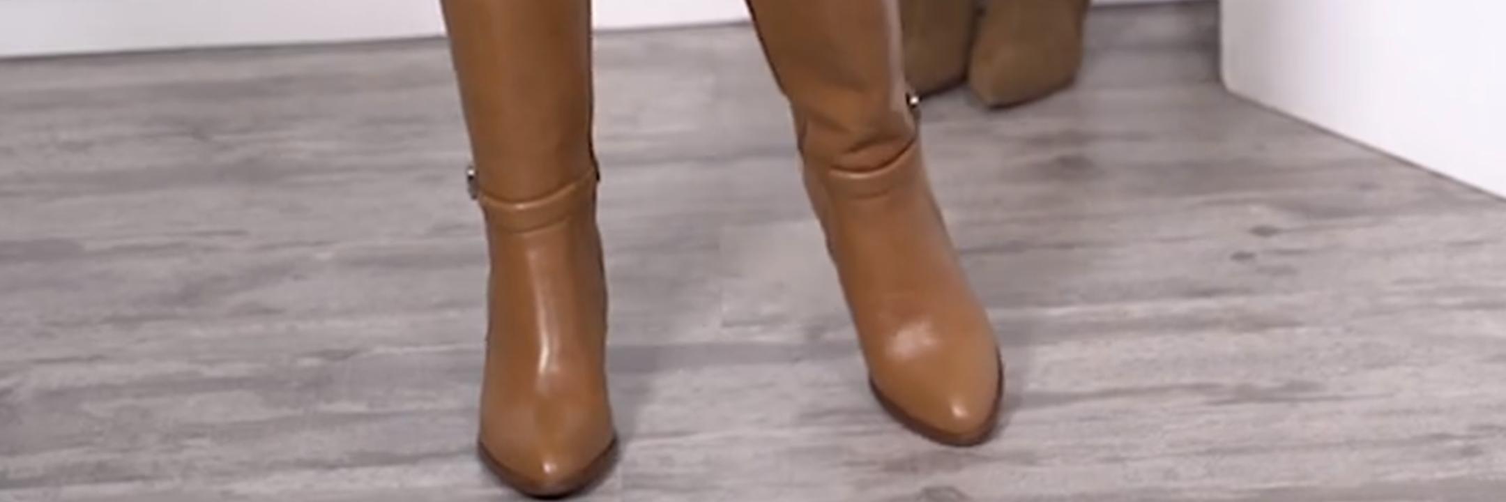 Já sabe quais são os sapatos perfeitos para este inverno?
