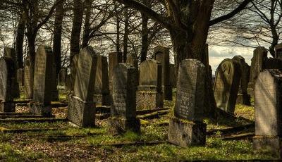 Cemitérios famosos: Quando a morte é atração turística