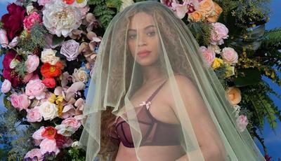 Beyoncé está grávida: O passado e o presente da cantora