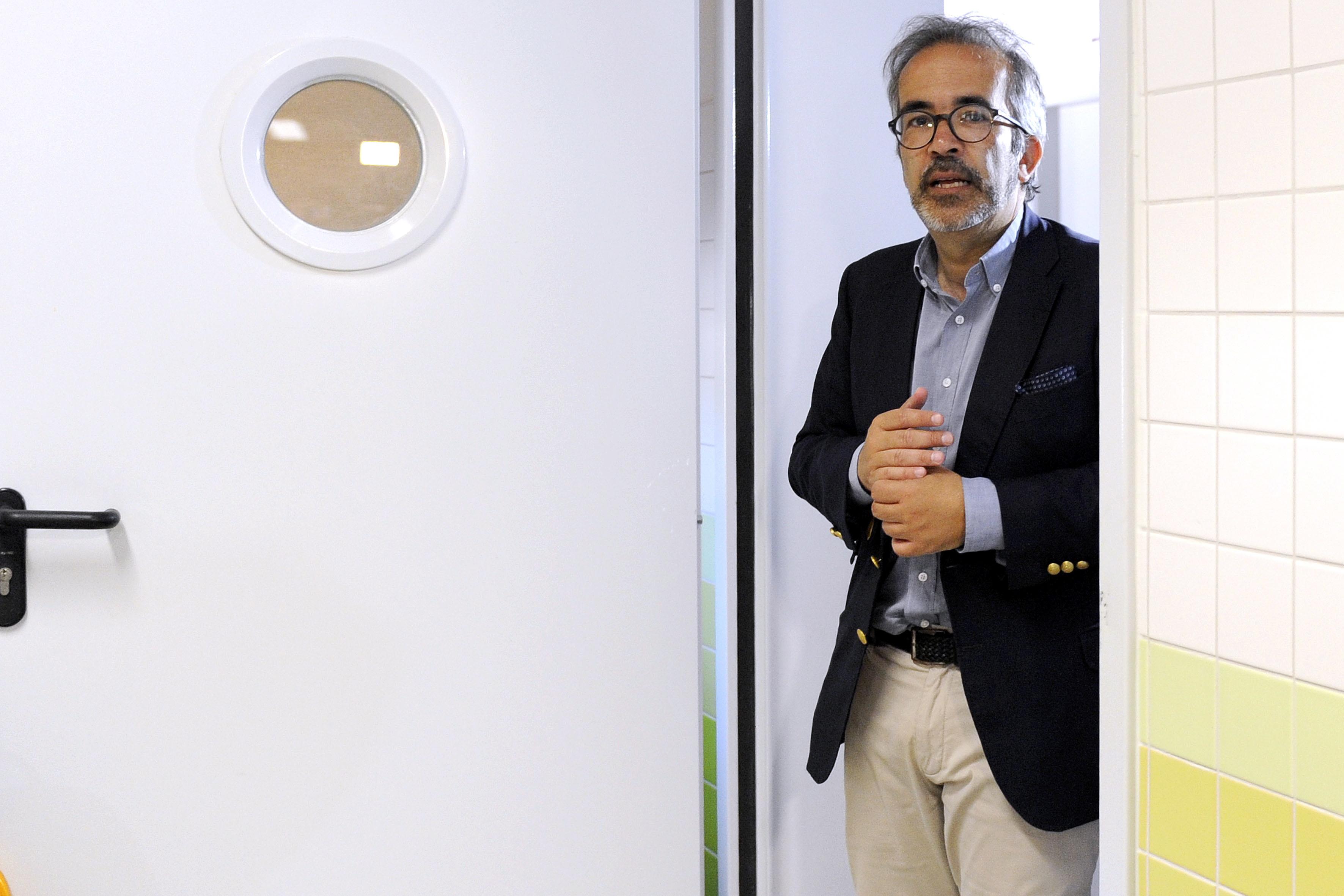 """PSD: Rangel apela à """"normalidade democrática"""" e considera que houve """"clarificação evidente"""""""