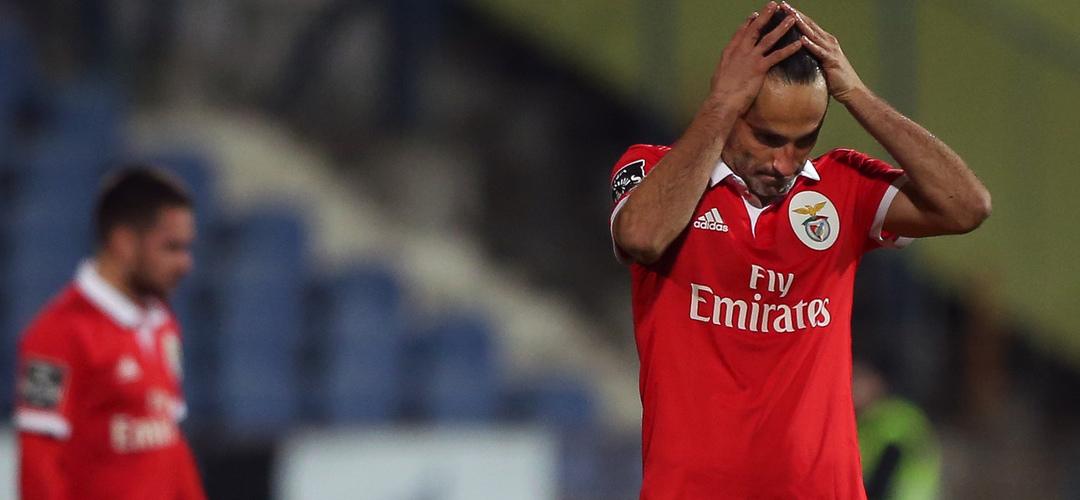 Vitória chama Odysseas mas continua sem Jonas para a receção ao Bayern Munique