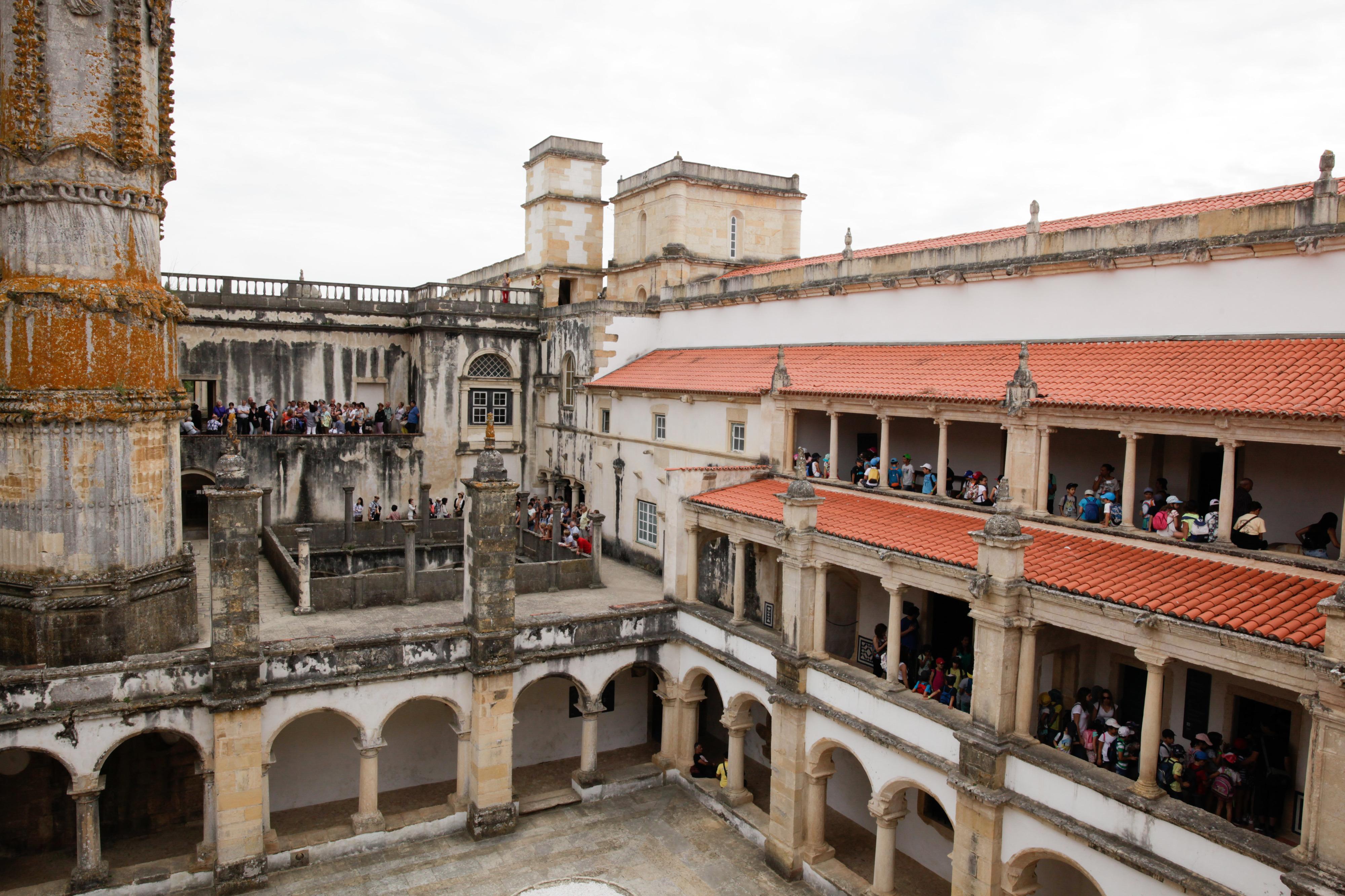 "Ministério Público arquiva inquérito aberto após reportagem ""pouco rigorosa"" sobre Convento de Cristo"