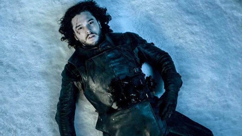"""Morte de Jon Snow e gravidez falsa de Cersei: fã sugere novo final para """"A Guerra dos Tronos"""" em vídeo viral"""