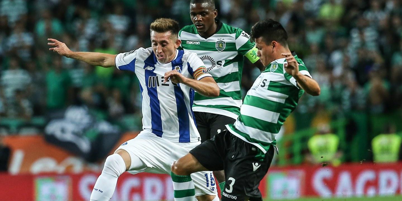 FC Porto-Sporting já tem data