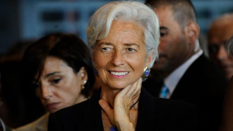 'Bienvenue': sem romper com o passado, Lagarde poderá trazer novo estilo ao BCE