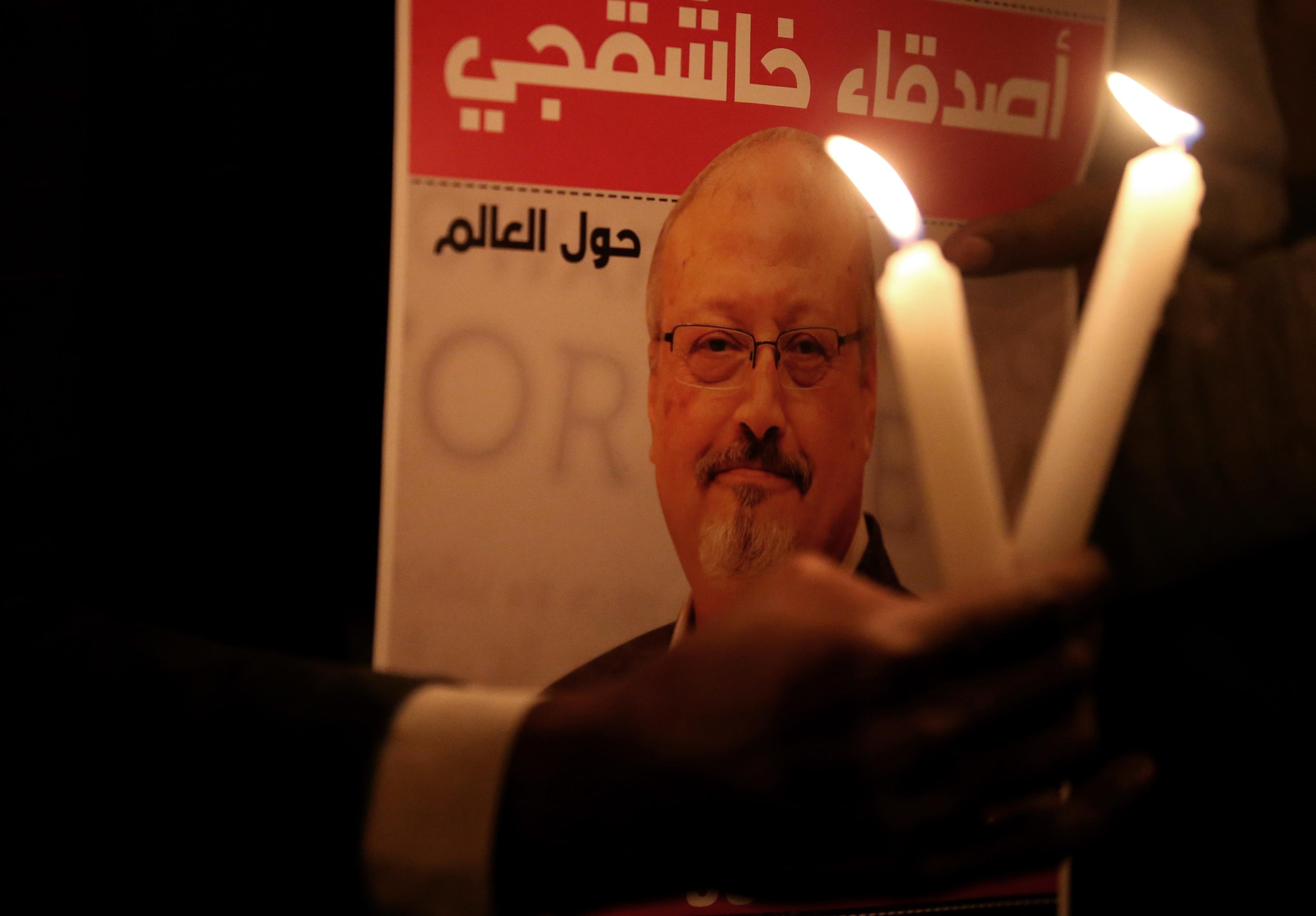 """Turquia garante que """"não vai desistir"""" de procurar verdade sobre Jamal Khashoggi"""