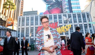 """""""Novela"""" continua: Marvel quer que Disney volte atrás e traga James Gunn para """"Guardiões da Galáxia"""""""