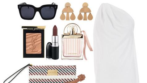 Moda: Summer Cocktail