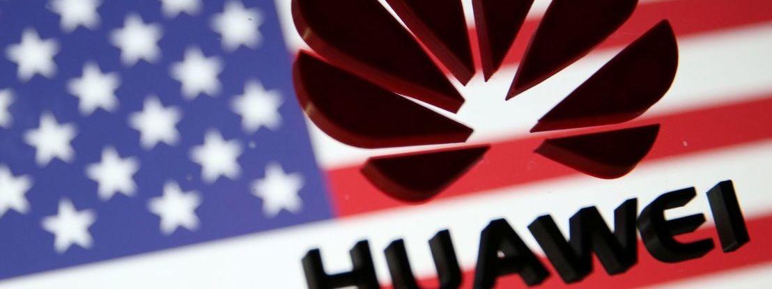 Boicote dos Estados Unidos à Huawei é «hipocrisia». China recorda polémica sobre escutas ao telemóvel de Merkel