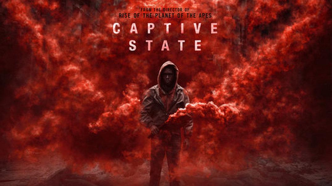 """""""Captive State - Cercados"""" tem data de estreia para março, veja o trailer"""