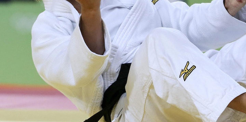 Judo: Portugal fecha participação nos Mundiais de Judo com uma medalha
