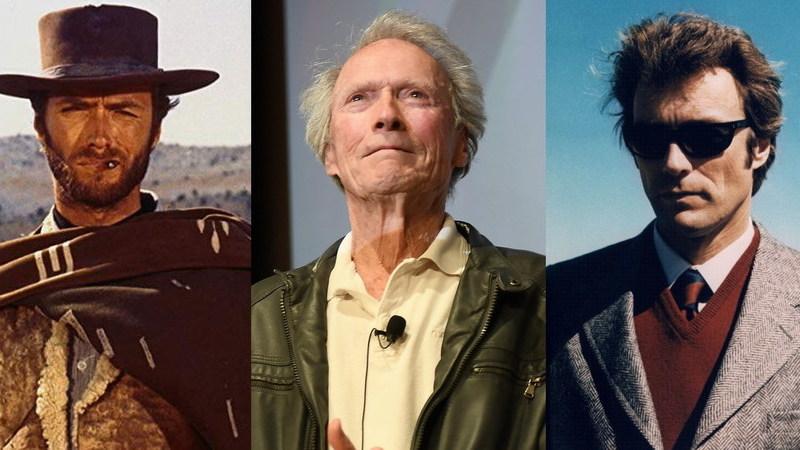 Clint Eastwood faz 90 anos: 15 momentos incontornáveis de uma carreira lendária