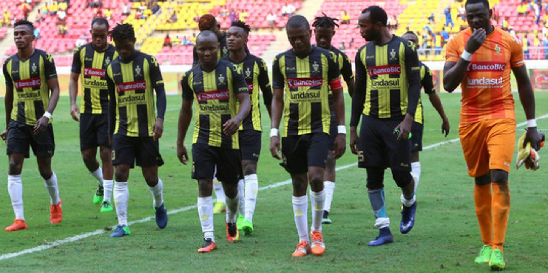Futebol/Angola: Federação angolana confirma despromoção do Progresso da Lunda Sul