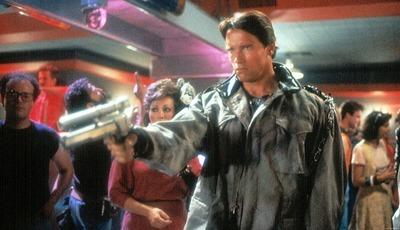"""""""Exterminador Implacável"""" tem futuro, mas não com Schwarzenegger"""