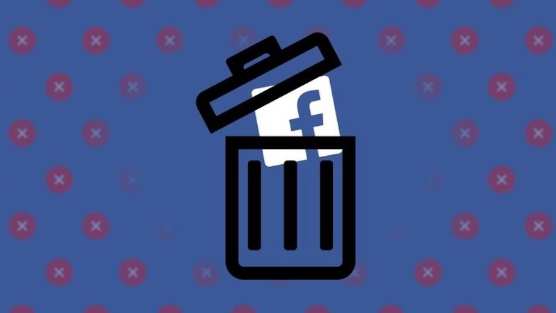 Dica: Como eliminar a sua conta no Facebook?