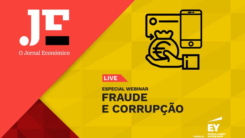 Fraude e Corrupção: veja a análise do relatório de 2018 e faça as suas perguntas