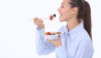Equilibre o seu colesterol. As recomendações de uma nutricionista