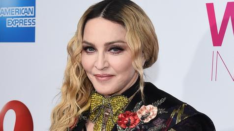 A Frota de Madonna
