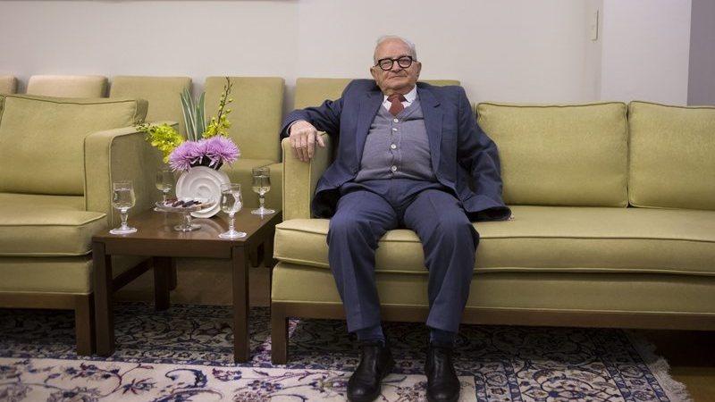 Morreu o agente da Mossad que capturou um dos principais nazis responsáveis pelo Holocausto