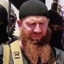 Omar Shishani, ou Omar, o Checheno, um dos líderes do Estado Islâmico