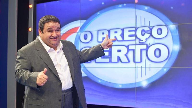 """TVI quer Fernando Mendes: """"É verdade que me contactaram"""", confirma apresentador"""