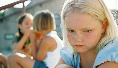Intimidação infantil não olha à idade. Guia anti-bullying para pais que se preocupam