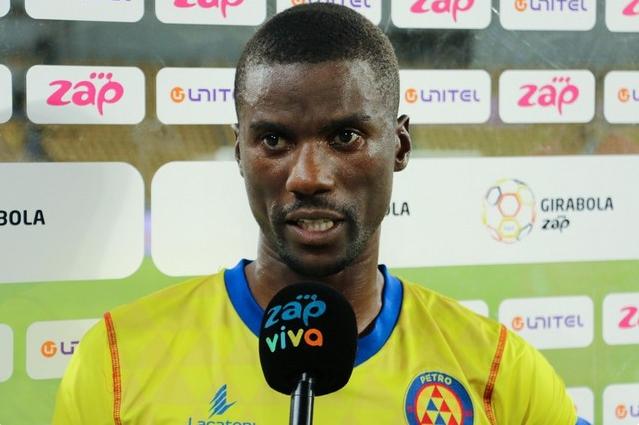 Champions Africana: Petro de Luanda já conta com Job para jogo com Matlama do Lesotho