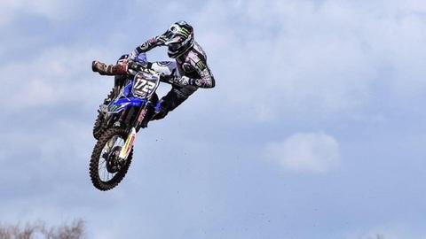 Doninck vai competir na Letónia