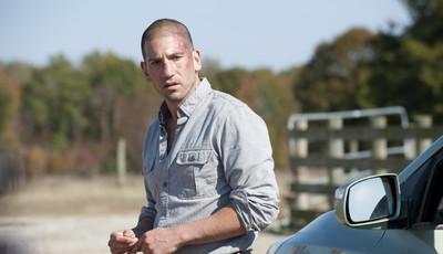 "Jon Bernthal: Shane vai regressar a ""The Walking Dead"""
