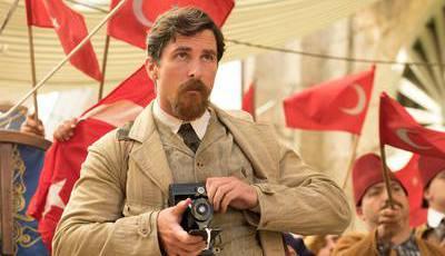 Filme de Christian Bale rodado em Portugal alvo de conspiração na Internet
